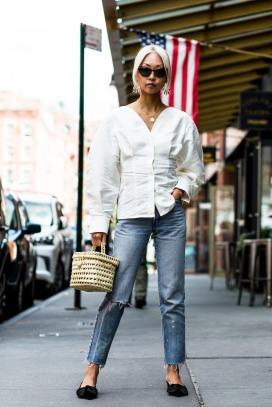 Street Style - Moda de Rua