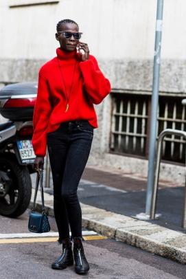 Street Syle - Moda de Rua